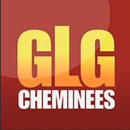 Cheminées GLG Logo